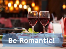 Be Romantic!